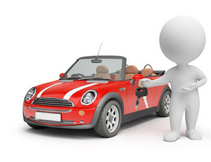 Driving Lessons Egham, Surrey