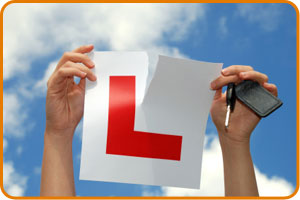 Driving Lessons Laleham