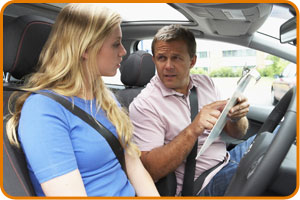 Driving Lessons Ottershaw