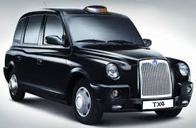 Learn to drive a Hackney Carriage (Black Cab)